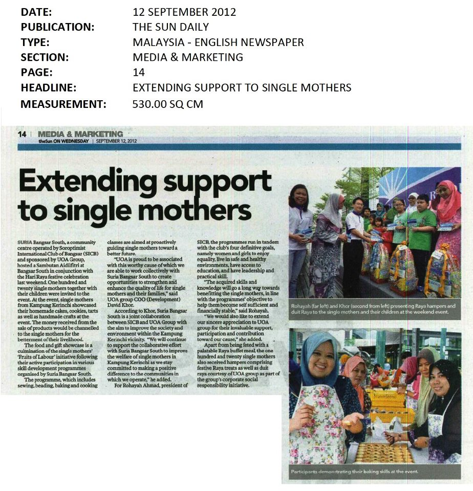 article-12-sept-2012-extending-support-to-single-mothers