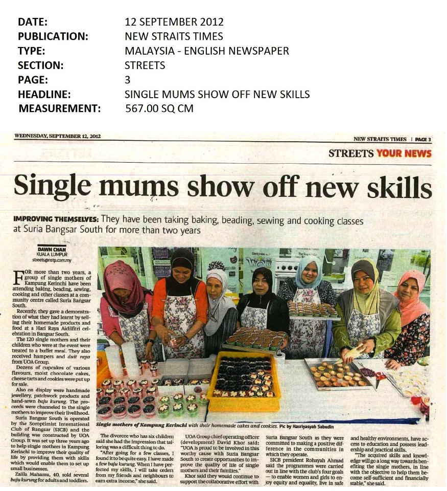 article-12-sept-2012-single-mums-show-off-new-skills