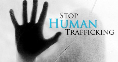 Talk on Awareness on Human Trafficking – 2 July 2013