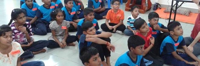 Child Safety Workshop 2014