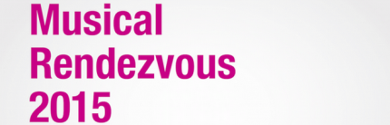 Musical Rendezvous 2015