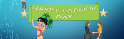 Happy Labour Day 2016